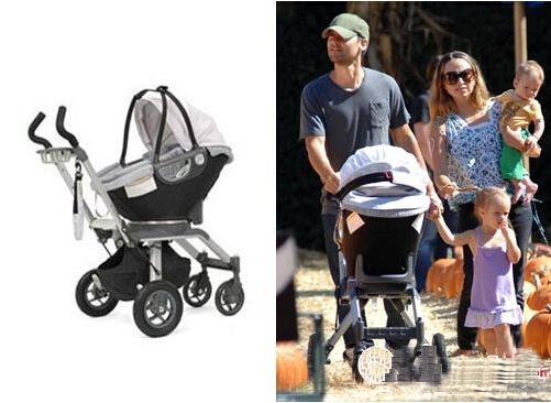 为宗旨,推出多款美观实用的产品,包括婴儿车,汽车座椅,家具等.