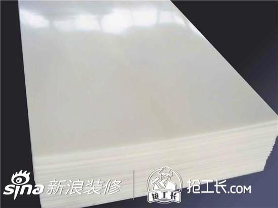 塑料板材的种类有哪些