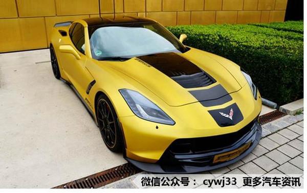 这车号称北美法拉利,在中国被调侃:五菱出超跑了