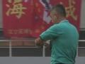 视频回放-2015中超第29轮 宏运0-0申花上半场