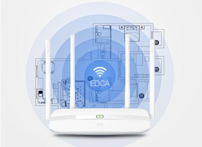华为以网络设备立足,在20多年的发展过程中拥有了先进的技术储备,目前华为品牌路由在国内的发货量已超过了2亿台,超过1/3的中国家庭正在使用或曾经使用过华为家庭网络设备。