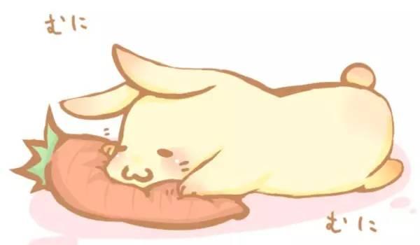 山羊妈妈卡通图