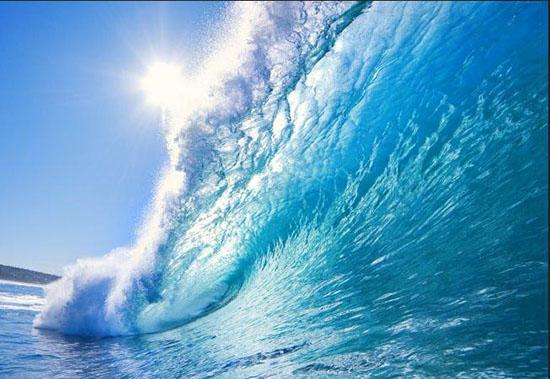 悬赏最美海洋照片 ICearu照片大赛火热征集中