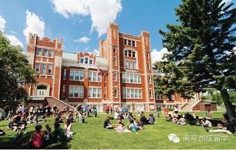 2016加拿大高中申请条件大公开!