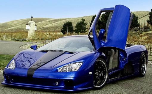 全球最贵10大跑车排名 兰博基尼垫底