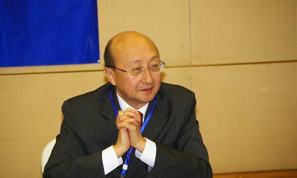 中国工程院院士范上达