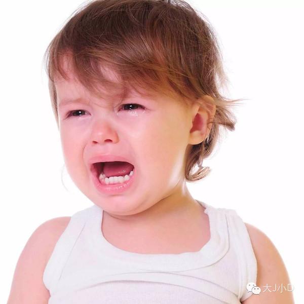 【宝宝帮】温柔四招,给哭闹的熊孩子立规矩