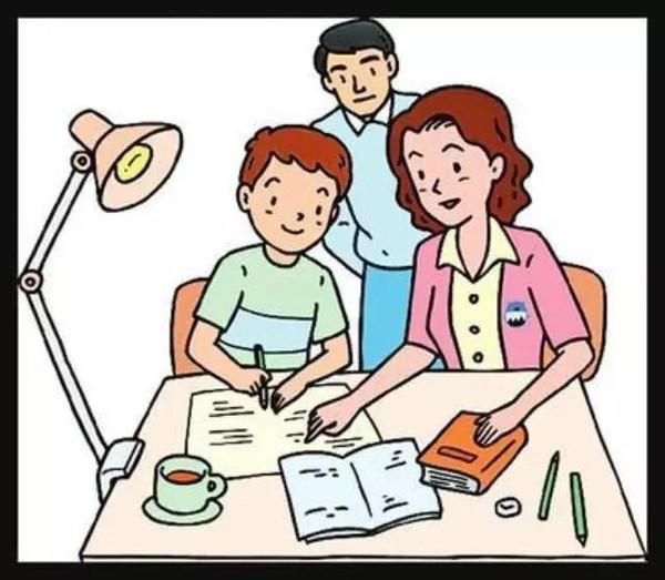 长要检查孩子的作业吗 该如何检查孩子才接受