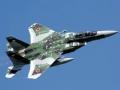 歼-20近战不敌日本F-15J