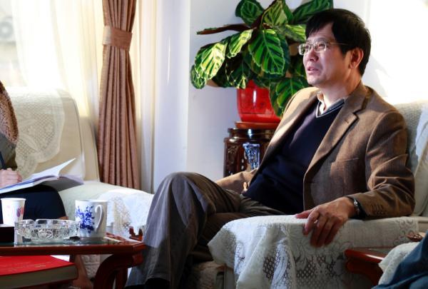 俞可平:请辞中央编译局副局长起码有三四年了