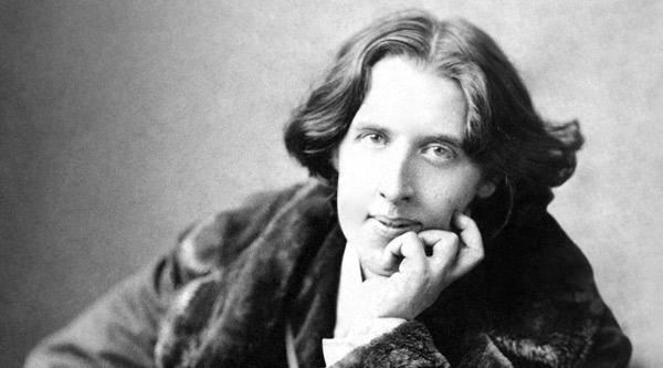 奥斯卡・王尔德(Oscar Wilde)