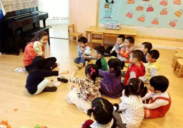 小学英语老师常用的学校游戏操练100例增城小学课堂图片