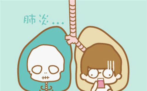 五月性辅_为什么有些难治性肺炎需要经支气管镜治疗?