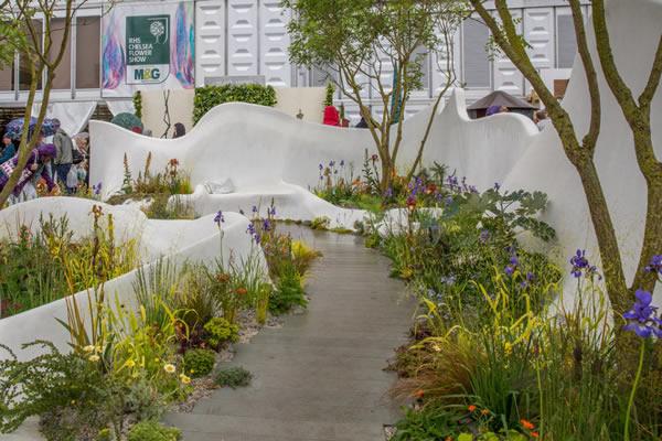 花卉展or园林景观设计展?
