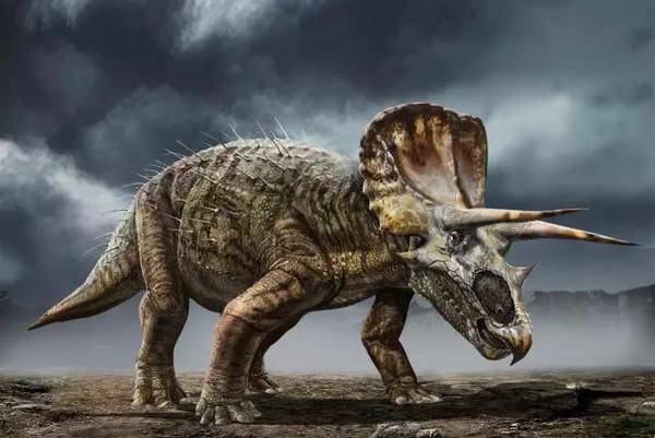 他的恐龙复原图让好莱坞和世界顶尖古生物学家尖叫