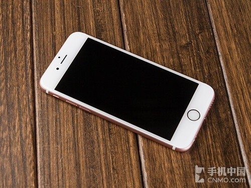 iPhone 6s正面