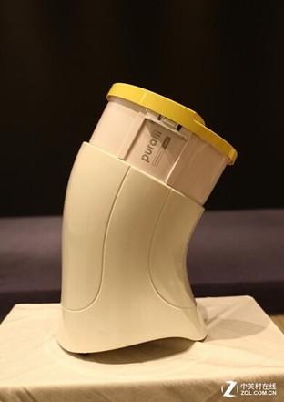 Purafil发布新空净技术及多款消费产品