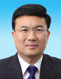 资料图:吉林省委常委、政法委书记金振吉