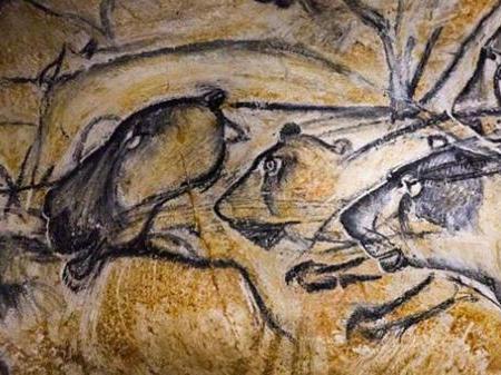 洞穴狮子与现代狮子十分相像,发现有助于对这些在1万年前已灭绝生物的