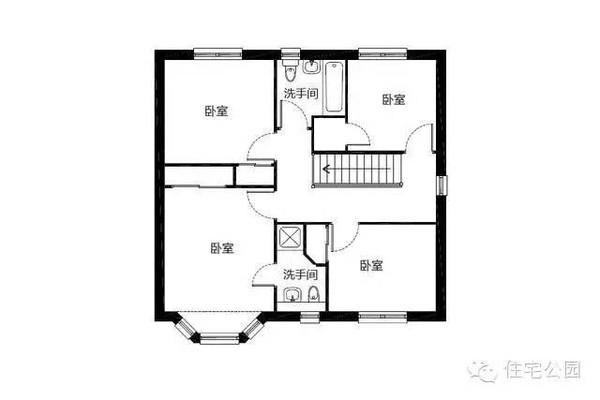 免费100套别墅自建房户型图纸及预算,4套免费装修设计,各种新型房屋