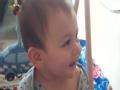 《爸爸去哪儿第三季片花》诺一婴儿时期视频曝光 自称最喜欢妈妈