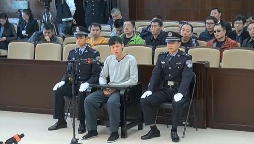 """摩托版""""二环十三郎""""被判拘役3个月 罚3000元"""