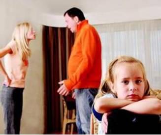 【宝宝帮】家长吵架对孩子而言是怎样一种体验?