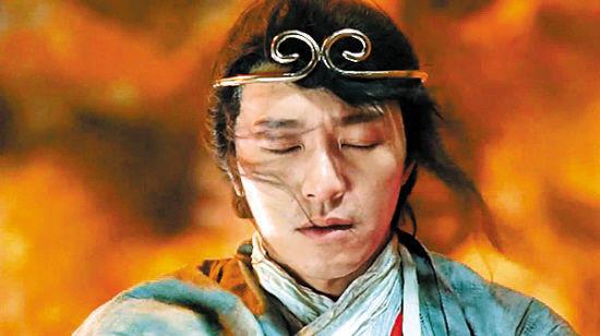 【乐狐侃电影】大话西游:大圣的爱情,也只是蹉跎