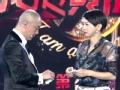 《我是演说家第二季片花》抢先看 刘玉翠曾患抑郁症泪洒 张卫健贴心送纸巾
