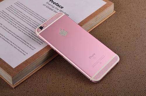 器的搭载,和触压全新的系统改变,这款小米在外观上和iphone6几乎没有手机屏幕手机调为老年机模式图片