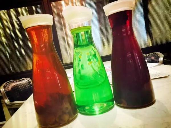 幼儿园饮品空瓶的手工制作