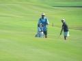 视频-蓝湾高尔夫大师赛 次轮金世��单独领先