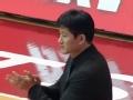 CBA视频-林志杰妙传赵大鹏飙中3分 八一VS广厦