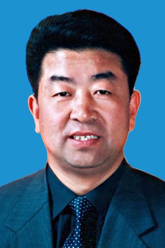 新疆扶贫办原党组书记、主任赵国明
