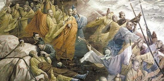 元日戰爭的結果是什么?誰是最后的贏家?