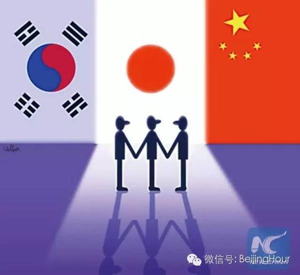 [国际] 中日韩演绎新三国演义(双语)