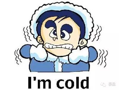 在寒风中瑟瑟发抖-火中取 利 ,像吃霸王餐那样享受供暖