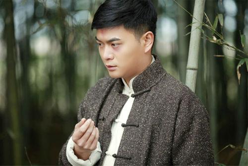 """《野山鹰》热播管梓净获封""""国民好绿叶""""-搜狐娱乐!!!"""