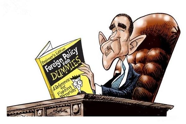 总统与畅销书
