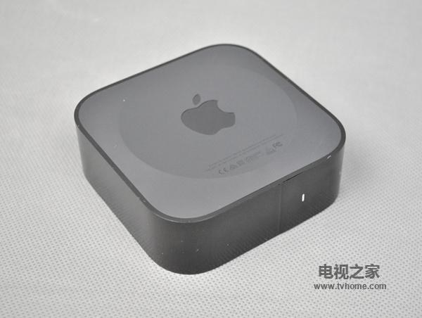 苹果Apple TV4实拍