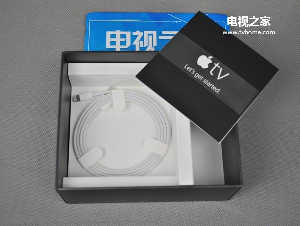 苹果Apple TV4开箱