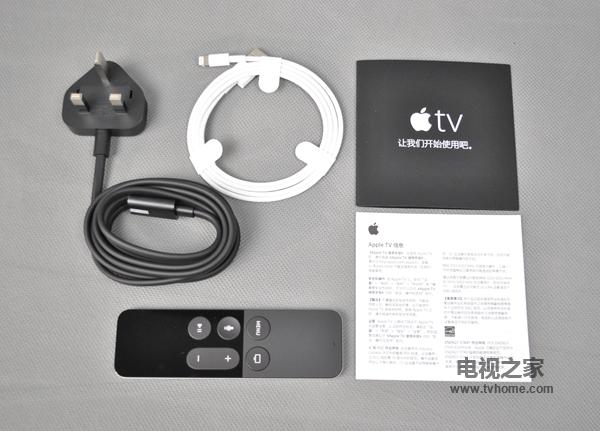 苹果Apple TV4配件