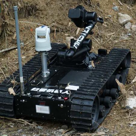 中越边境开展第三次扫雷 云南段雷区剩雷15.7万枚