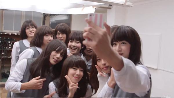 日本资生堂伪娘广告爆火女高中生要逆天高中文化诈骗图片