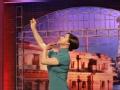 《金星脱口秀片花》金星模仿女佣打扫房间 搔首弄姿遭观众嫌弃