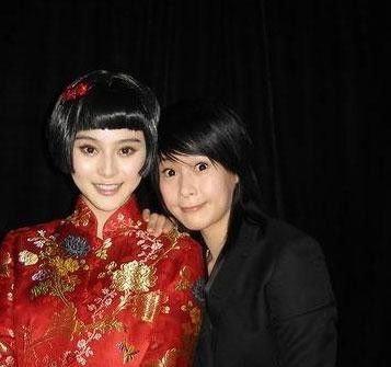 范冰冰与刘若英主演的鬼片,是个艳鬼吧?