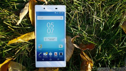 升级Android 6.0有啥好处?索尼Z5更省电(图片来自Android Authority)