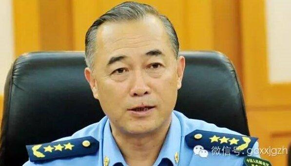 """2012年5月,时任解放军副总参谋长的马晓天出席""""网络空间安全:中国与世界""""国际学术研讨会开幕式时,接受了媒体采访。谈到南海问题时,他说:""""我们有能力保卫我们的海疆,但我们现在还不准备动用军事力量去保卫,如果到那样的话是我们的最后手段。现在我们还是通过双方政府进行谈判,通过外交手段、通过一些民事的手段来解决争端,这样最好。"""""""