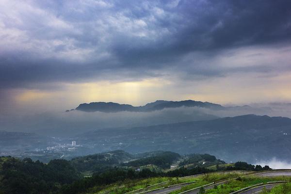 横山綦江采风旅游行景点摄影泊头攻略图片