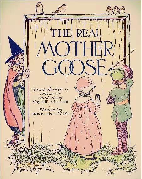 免费下载丨经典英文童谣儿歌MP3(鹅妈妈+苏西